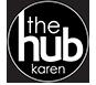The Hub Karen logo.png
