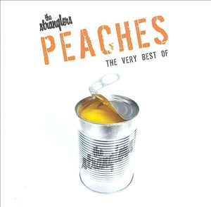 <i>Peaches: The Very Best of The Stranglers</i> 2002 greatest hits album by The Stranglers