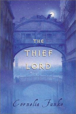 thief lord book report Sydney thief lord book report 1 by: cornelia funke sydney relihan reading-roche class period 3 3/27/2012 2 cornelia funke was born in.