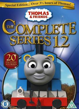 Thomas Amp Friends Series 12 Wikipedia