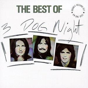 <i>The Best of 3 Dog Night</i> 1982 greatest hits album by Three Dog Night