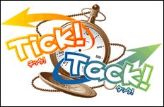 <i>Tick! Tack!</i> video game