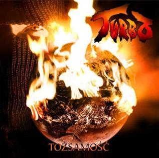 <i>Tożsamość</i> 2004 studio album by Turbo