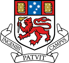 UTAS Coat of Arms