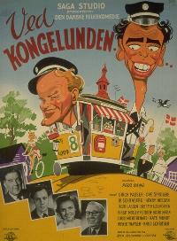<i>Ved kongelunden...</i> 1953 film
