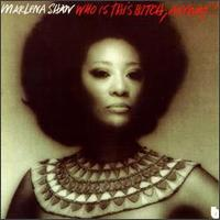 <i>Who Is This Bitch, Anyway?</i> album by Marlena Shaw