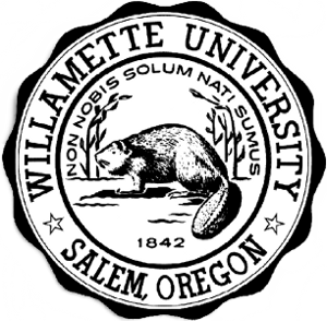 Willamette University private university located in Salem, Oregon