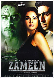 Abhishek Bachchan Bipasha Basu Movie List