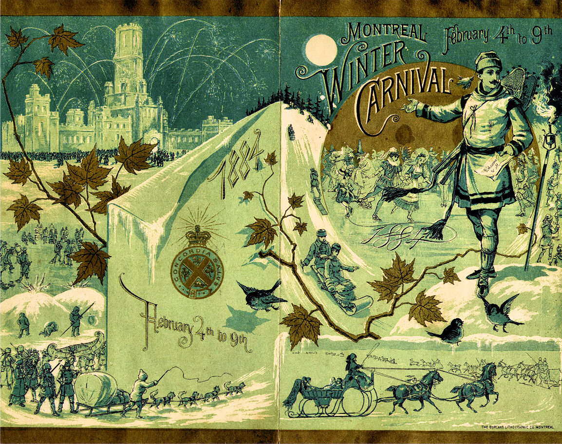1884 Montreal Winter Carnival program cover.jpg