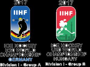 2017 World Junior Ice Hockey Championships – Division I