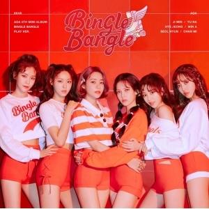 <i>Bingle Bangle</i> 2018 EP by AOA