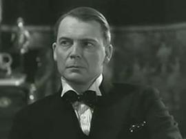 Wyndham Goldie British actor