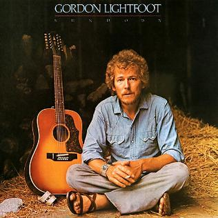 <i>Sundown</i> (Gordon Lightfoot album) 1974 studio album by Gordon Lightfoot