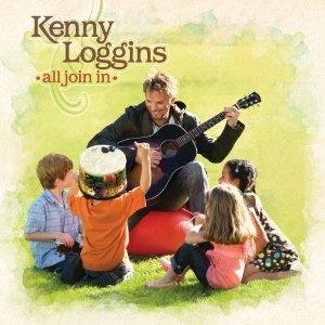<i>All Join In</i> 2009 studio album by Kenny Loggins