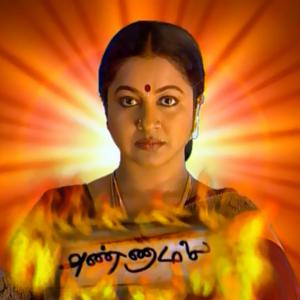 <i>Annamalai</i> (2002 TV series)