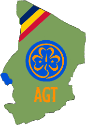 association des guides du tchad   wikipedia