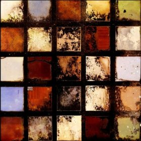 Meat Beat Manifesto's Autoimmune Album Cover