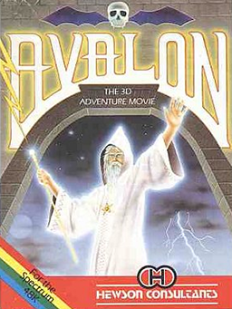 Avalon Video Game Wikipedia