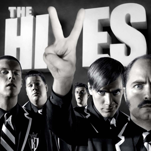Cover The Hives - You Drees Up For Armagedon