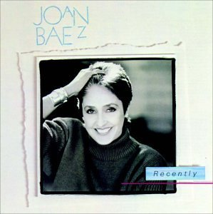 <i>Recently</i> (album) 1987 studio album by Joan Baez