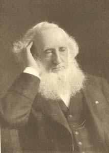 Benjamin Broomhall