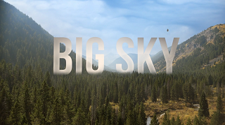 <i>Big Sky</i> (American TV series) 2020 American drama television series