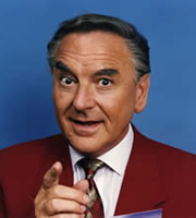 Bob Monkhouse - Who is he? - British Comedy UK - YouTube