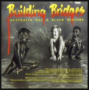 Building Bridges 1989 Album Wikipedia