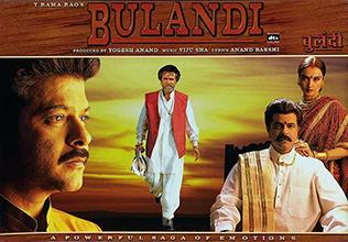 <i>Bulandi</i> (2000 film) 2000 Indian film