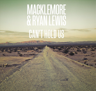 Macklemore and Ryan Lewis featuring Ray Dalton — Can't Hold Us (studio acapella)
