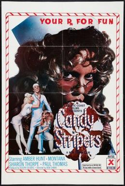 candy stripers movie 1978