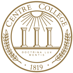 Centre College college in Kentucky