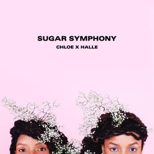 Image result for Sugar Symphony - EP - Chloe x Halle