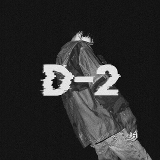D-2 (mixtape) - Wikipedia