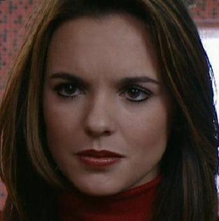 Debbie Dean fictional character from the soap opera Hollyoaks
