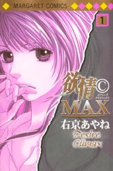 Desire Climax ( 欲情(C)MAX ,