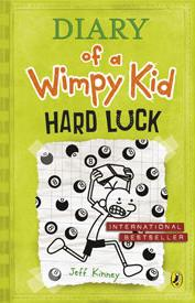 Diary Of A Wimpy Kid Hard Luck Wikipedia