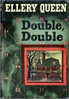 Double, Double (Ellery Queen novel)
