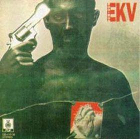 <i>Dum Dum</i> (album) 1991 studio album by Ekatarina Velika
