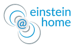Einstein at home logo.png