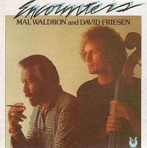 <i>Encounters</i> (album) 1984 studio album by Mal Waldron & David Friesen