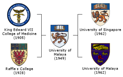 Evolution of the University of Malaya.png