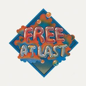 <i>Free at Last</i> (Free album) 1972 studio album by Free