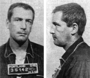 Gary Gilmore (criminal) American murderer