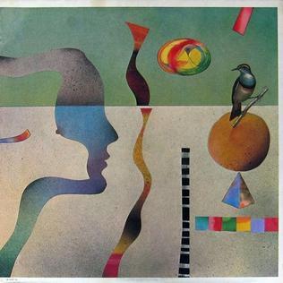 <i>Astral Signal</i> album by Gene Harris