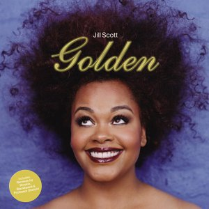 Golden (Jill Scott song)