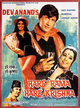 Hare Rama Hare Krishna 1971 DVD-Rip Untouched [5.65 GB, 1.19 GB, 481 MB] | G-Drive
