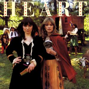 <i>Little Queen</i> 1977 studio album by Heart