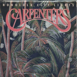 Honolulu City Lights single by The Carpenters