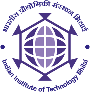 Indian Institute of Technology Bhilai - Wikiwand